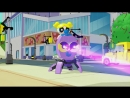 The Powerpuff Girls Join LEGO Dimensions!