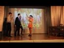 Мисс Весна - 2017Выступление Христины Першиной. Конкурс Импровизация