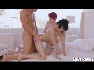 Bree Daniels Cadey Mercury SEX Porn Fuck Milf Mom Ass Tits Blowjob Anal Black VIXEN