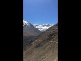 4167метров над уровнем моря) гора Тубкал
