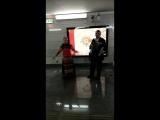 Концерт Детской Музыкальной школы им  М.И. Глинки посвященный Дню защиты детей Ансамбль Россинки