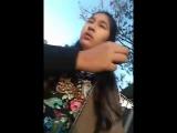 Жасмин Арипова - Live