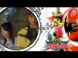 [dragonfox] Mahou Sentai Magiranger - 28 (RUSUB)