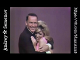 Frank Sinatra &amp Nancy Sinatra  (Downtown)  These Boots Are Made For Walking (Andrey