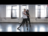 Croosh - Way Out - choreography by Nastya Munich - Danceshot - Dance Centre Myway