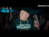 MAKJ  Timmy Trumpet Feat. Andrew W.K. - Party Till We Die (Official Music Video)