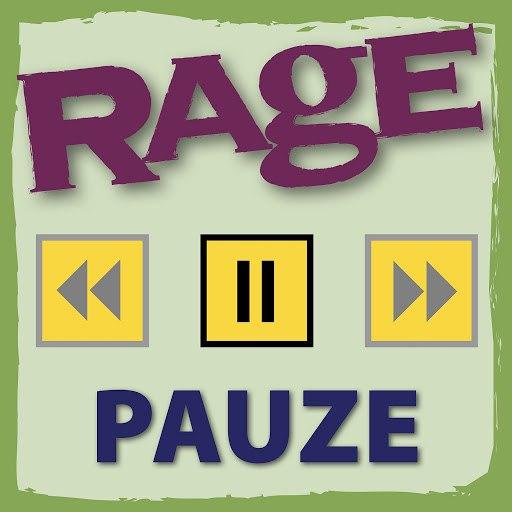 Rage альбом Pauze