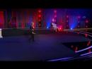 Очаровательное выступление дрессировщика и Георя на шоу талантов