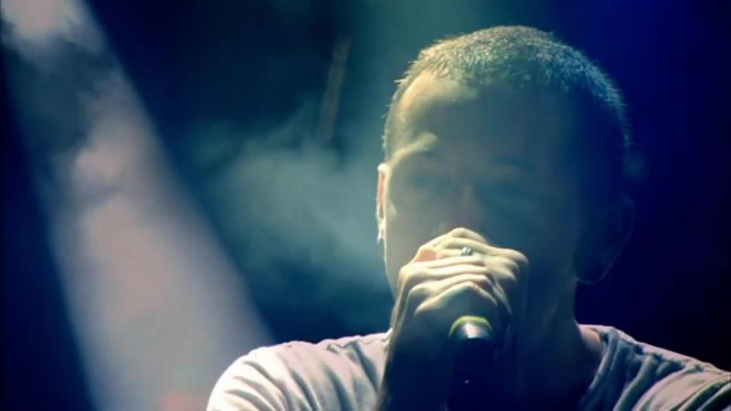 Linkin Park - Pushing Me Away (Live in Milton Keynes, England 2008)