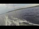 Рыбалка в Карелии, Щука