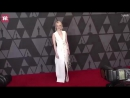 Jennifer Lawrence and Emma Stone pose at the Governors Awards