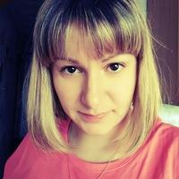 Анастасия Чибирова