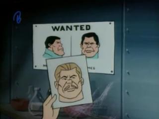 El Show de Scooby Doo ( 2 x 8 )