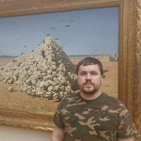 Александр Берестнев