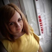 Иришка Смолякова