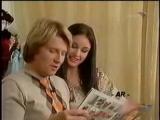 Программа Субботник в гостях у Оксаны Федоровой. 2006 (ведущий Николай Басков)
