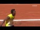 Евроспорт, Теннис, TOP 5, Гаэль Монфис