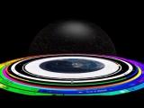 Календарь обсерватории Гринвич наглядно показывает смену дня и ночи почему-то на модели Плоской земли.