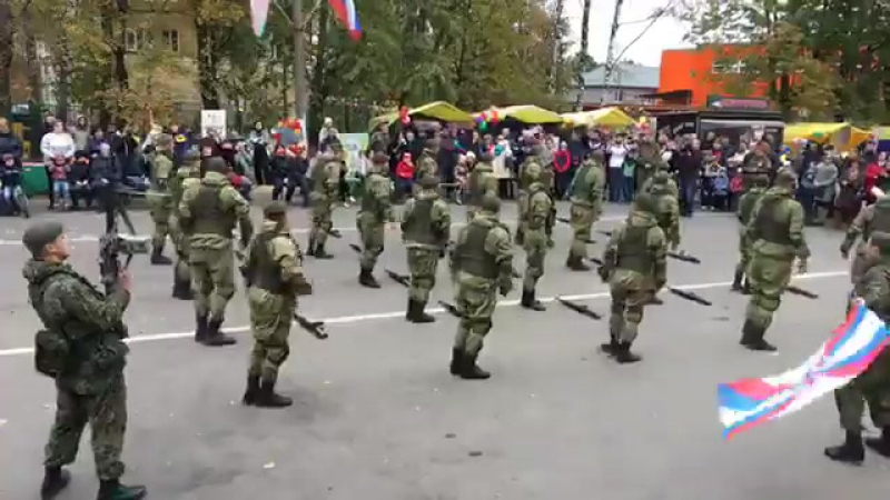 День Калининца _2017
