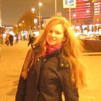 Тина Манкевич