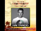 Kai Tracid - Live @ Luminosity Beach Festival 2017