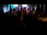 Рокабилли стролл 28.12.16 THE SHAKERS + Соло Чарльстон + Клевер