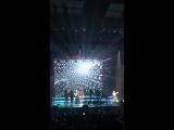 Bryan Ferry Live Spb 11.10.2017