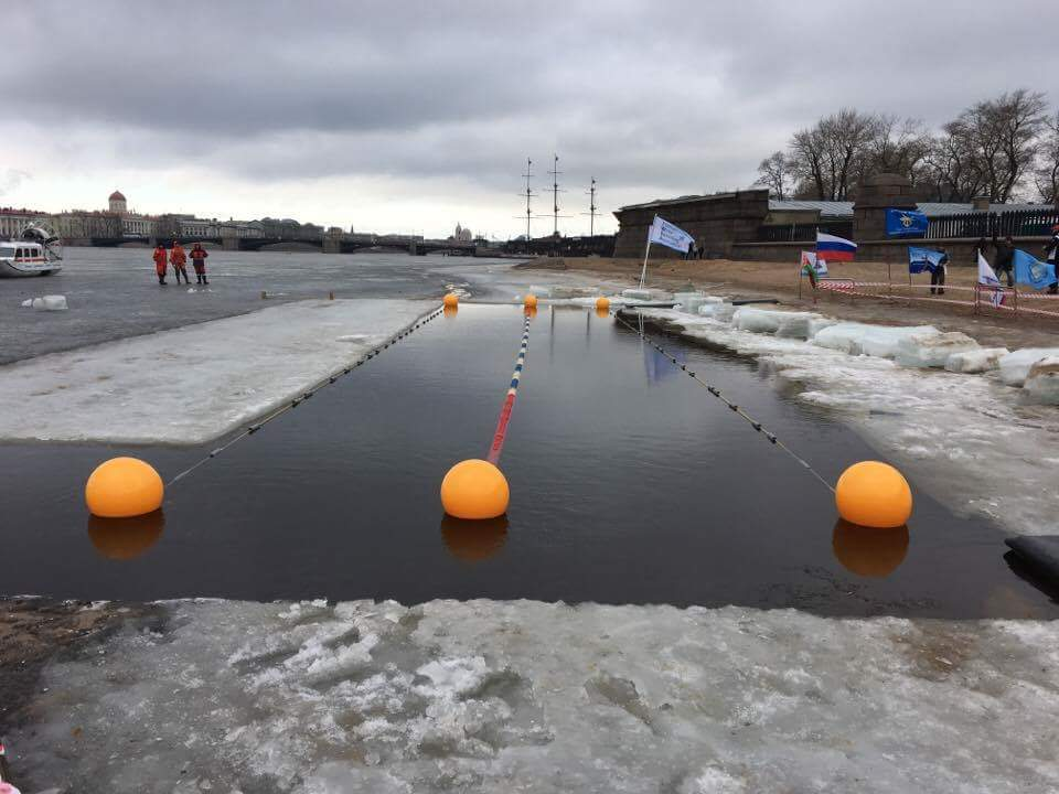 Рыбинская спортсменка завоевала два «золота» международных соревнований