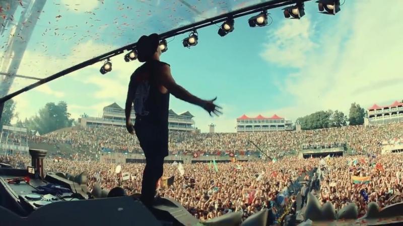 Timmy Trumpet x Linkin Park x Tomorrowland 2017