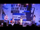 Live In Blue Bay 2017. Группа Yalta Jazz . Minor Swing
