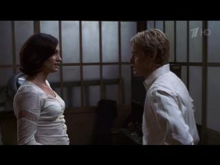 Famke Janssen Sexy - I Spy (2002) HD 1080p (Russian Dub)
