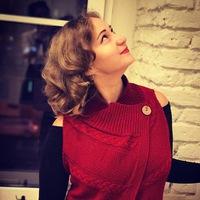 Катерина Богдановская