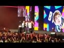 [FANCAM] 170804 BTS full - Blood Sweat Tears Spring Day Boy In Luv Danger RUN FIRE @ Music Bank в Сингапуре