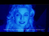 Twin Peaks - Laura Palmer's Theme (Theater Of Delays Rework) (Rewind Video) (2017)