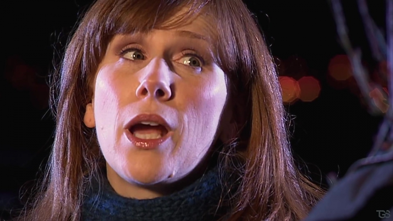 Doctor Who / Доктор Кто (Donna Noble) - The Most Important Woman