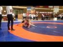 Міжнародний турнір з вільної боротьби в Германії