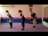 MIA - Bad girls - Танцевальная пластика