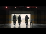 Roadside Picnic Trailer AMC 2017  S.T.A.L.K.E.R. TV Series