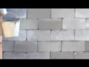 Правильная кладка и штукатурка дома из шлакоблока