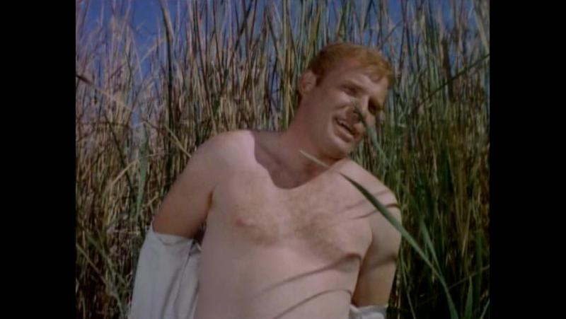 Рай в шалаше 1967 Расс Майер Для взрослых Зарубежный фильм Комедия