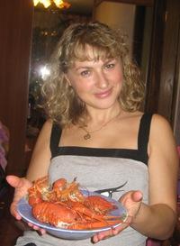Марина Быковская