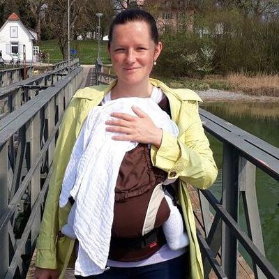 Елена Глёклер