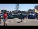 Drift weekend. Selgros cash carry