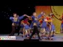 I Московский Международный конкурс русского танца Москва 11-12 ноября