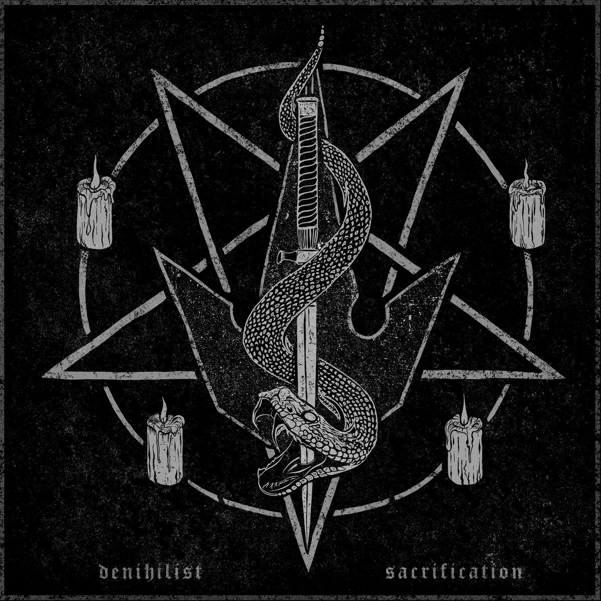 Denihilist - Bohemia [single] (2017)