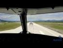 Авиакомпания Аврора Airbus A319