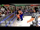 Baskov vs. Volodya KPSS| KNA SmackDown 2