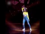 Крутые танцевальные движения