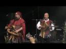 Pampatut - Feuertanz Festival 2013 - Burg Abenberg [Official Konzert Video] 2013