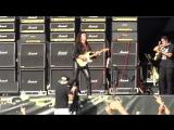 Yngwie J Malmsteen - Monsters of Rock